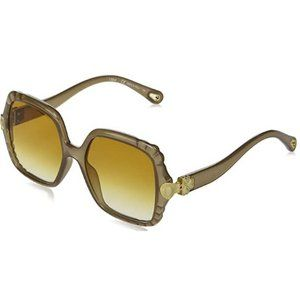 CHLOE CE-746S-248-55  Sunglasses